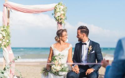 Standesamtlich heiraten in Spanien