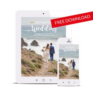 Freebie - Checkliste zur Hochzeit am Strand- Free download