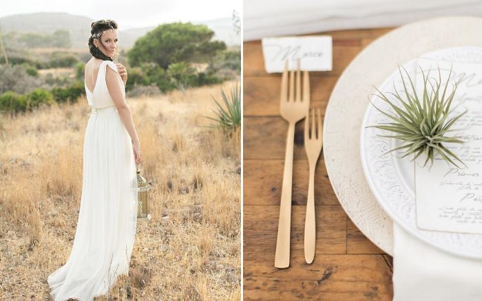 Desert Wedding – Hochzeit in Andalusien in der Halbwüste Cabo de Gata