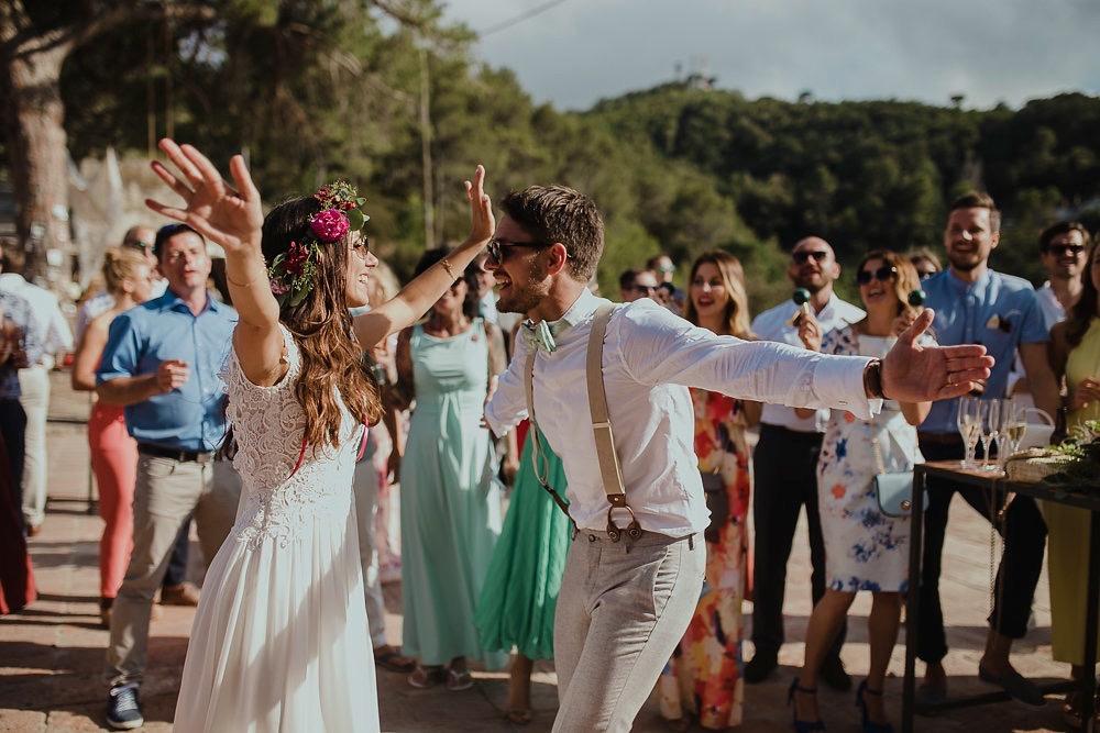 Heiraten in Barcelona-Serafin Castillo