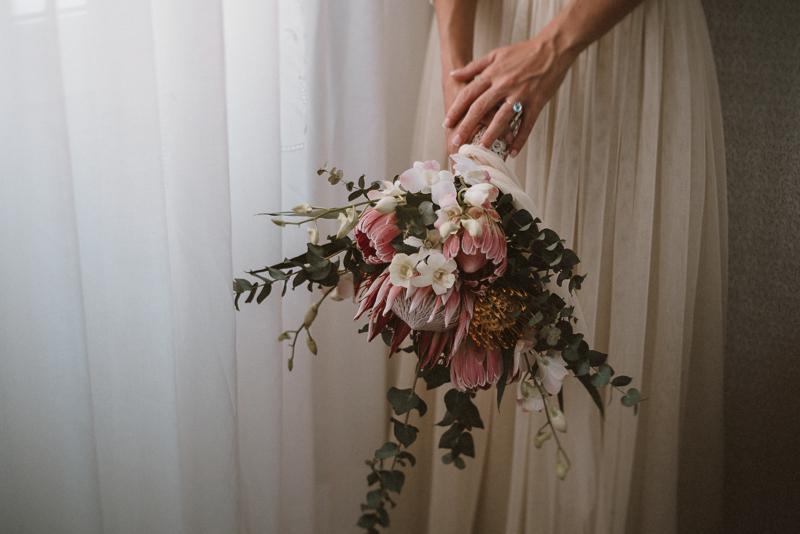 10 Brautstrauß Ideen, die rocken