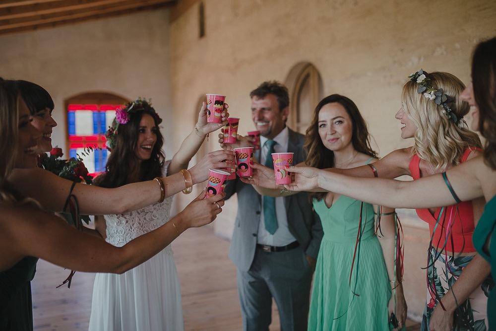 Festival boho Hochzeit, Boho Wedding Vorbereitungen
