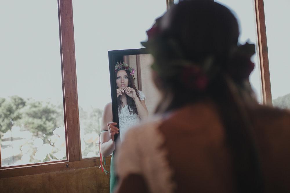 Festival boho Hochzeit, Boho Wedding Boho Braut letzte Vorbereitungen