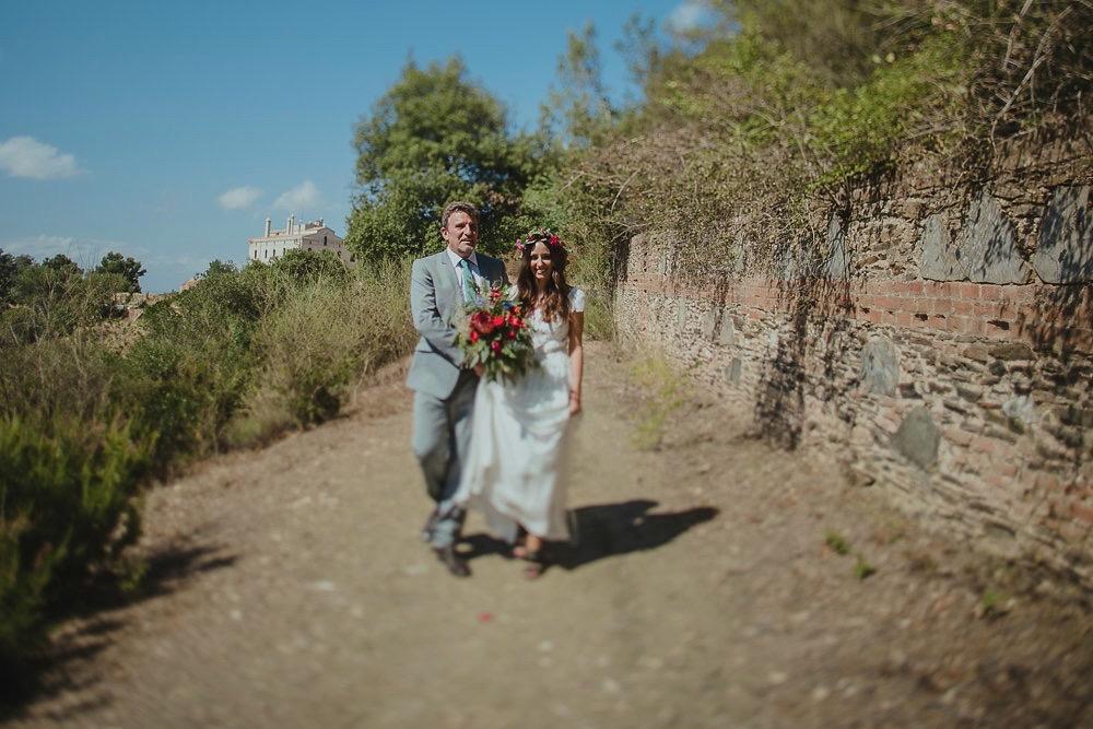 Festival boho Hochzeit, Boho Wedding Brauteinzug
