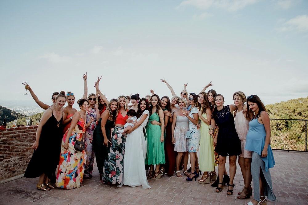 Festival boho Hochzeit, Boho Wedding