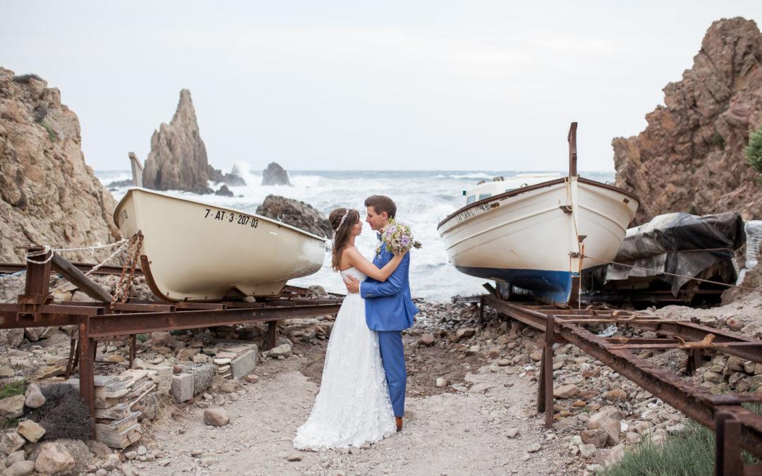 Heiraten im Ausland auf die romantische Art