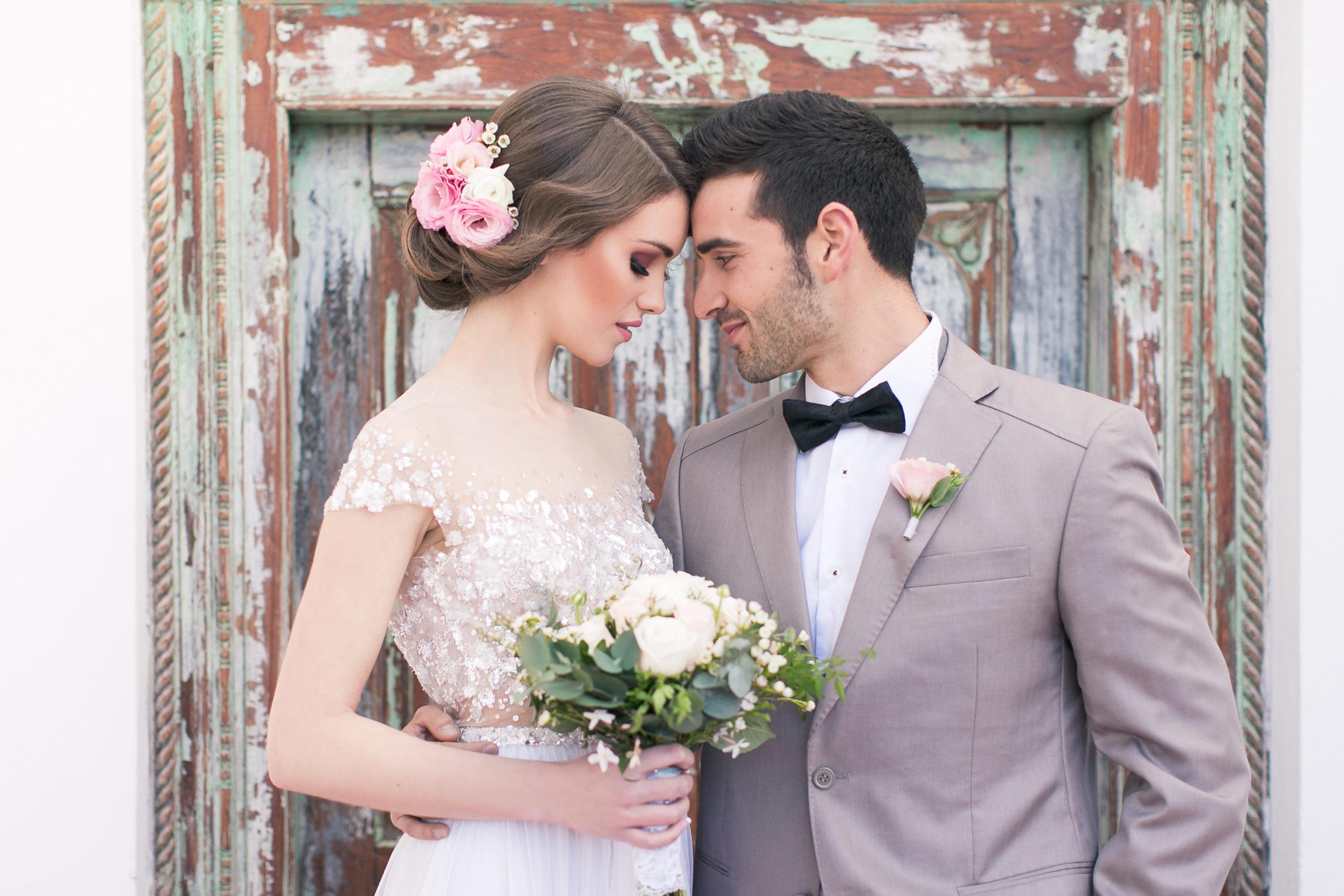 Hochzeitsfoto Workshop in Andalusien
