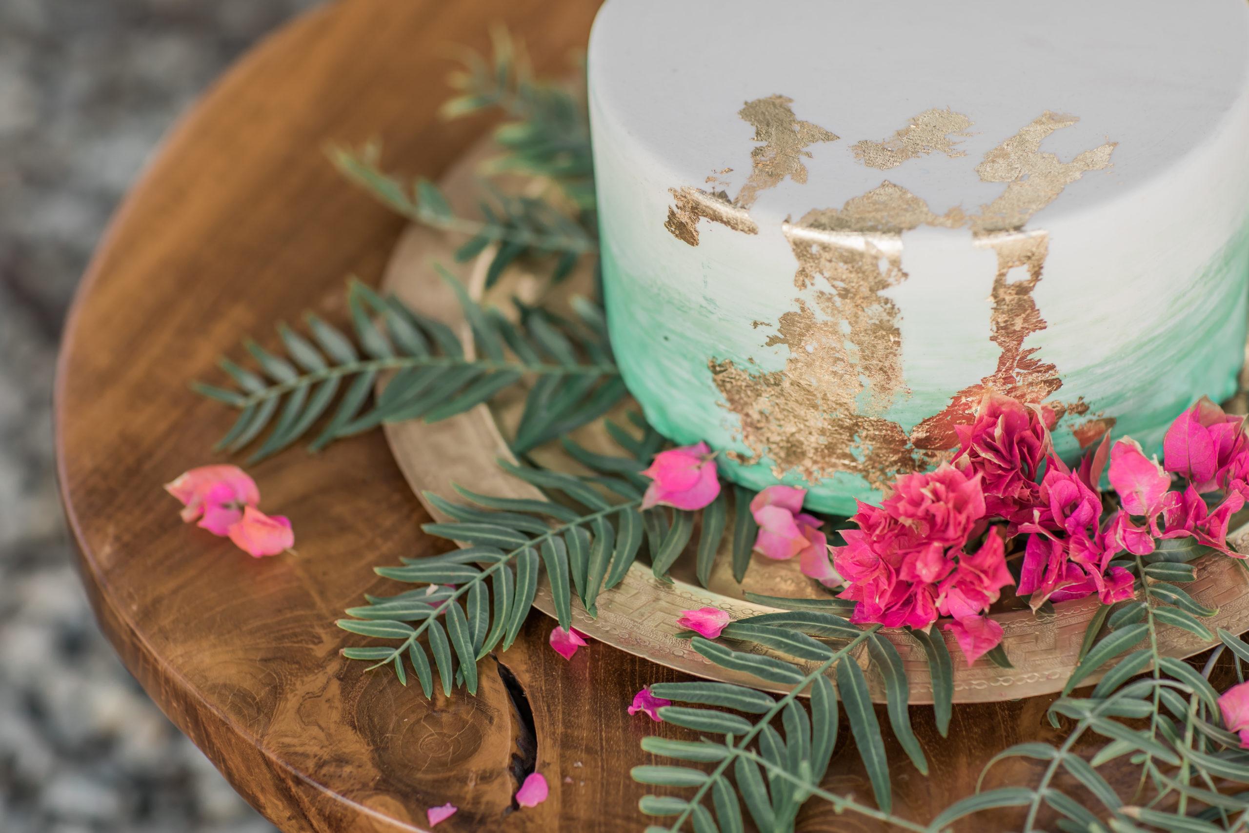 Die leckersten und schönsten Hochzeitstorten Ideen