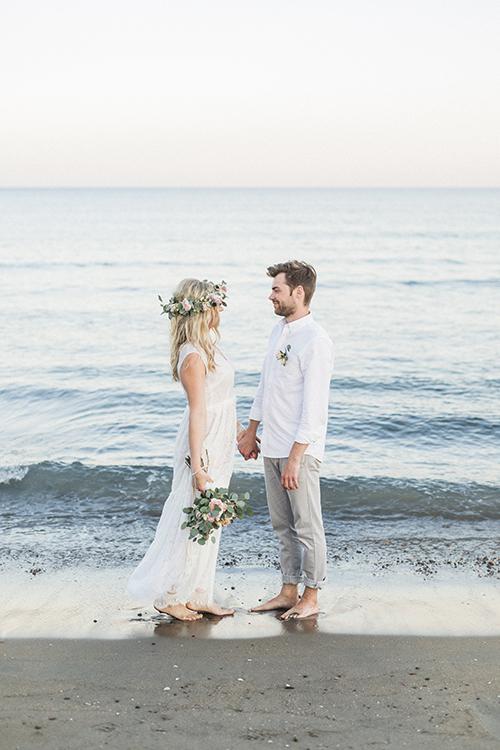 10 Reasons for a Destination Wedding