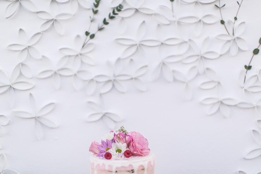 Hochzeit in Spanien, Fineart Hochzeitsgtorte, Drip Cake