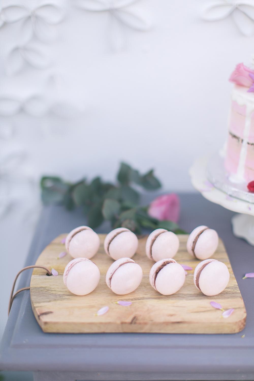 Hochzeit in Spanien, Sweettable Idee. Alternative zur Hochzeitstorte