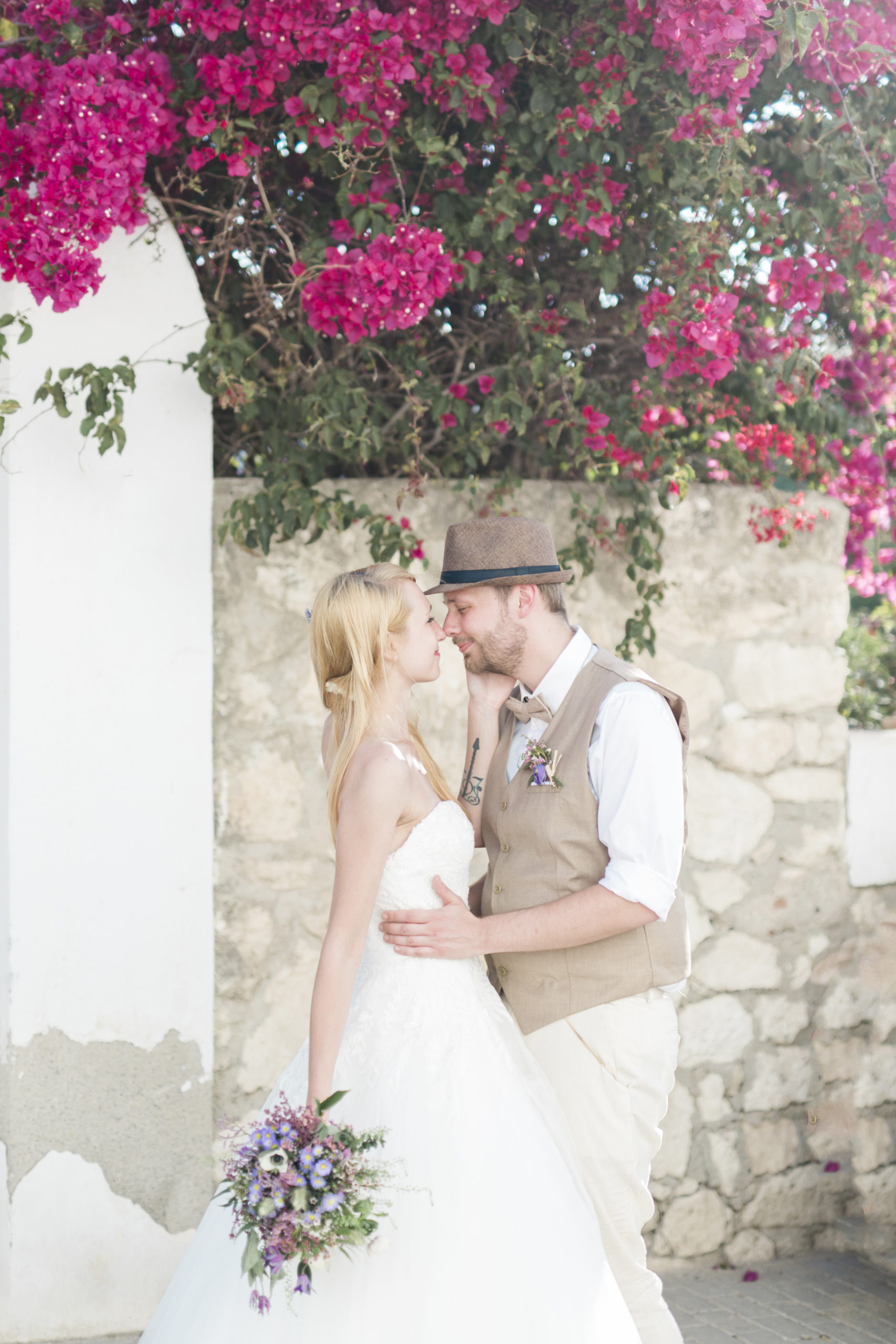 Romantisch heiraten am Meer – Real Wedding Anna & Marcel