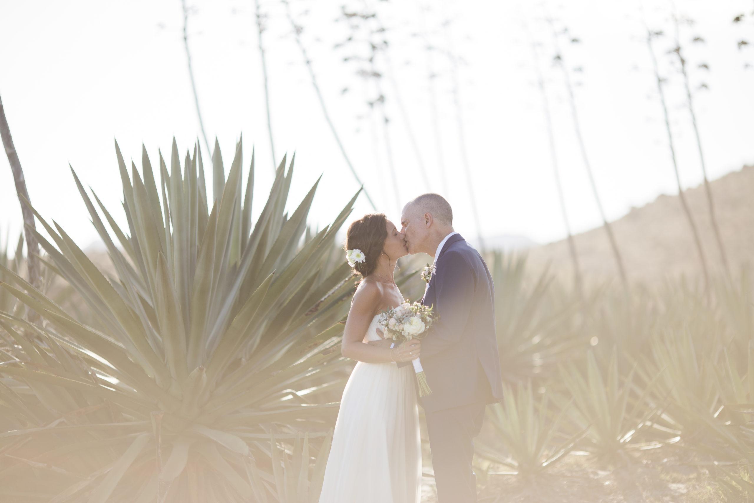 Hochzeit am Meer – Real Wedding Christine & Marc