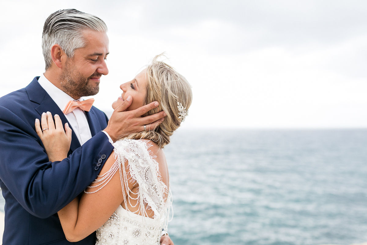 Heiraten am Meer