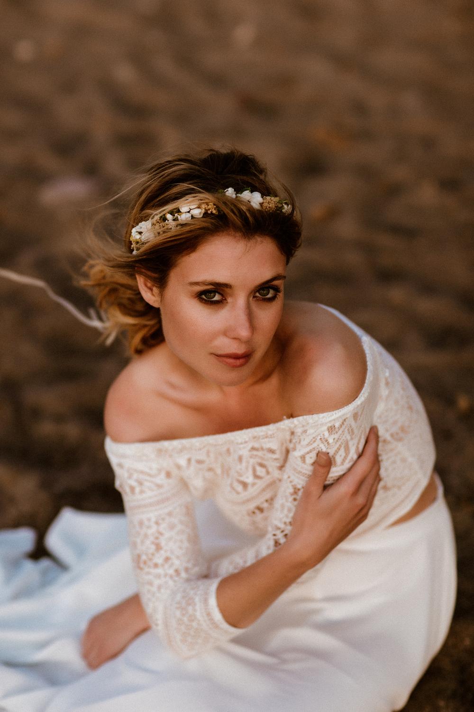 Brautkleid von Noni Alea