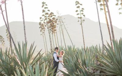 Eine witzige Hochzeit am Strand von Anke und Thomas