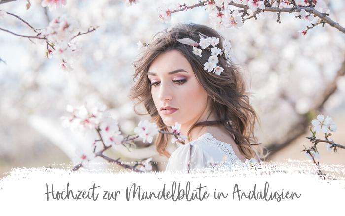 Portfolio Ambrosia Wedding - Hochzeit zur Mandelblüte in Andalusien