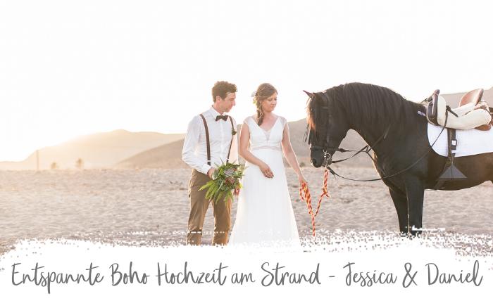 Ambrosia Wedding Portfolio - Jessica & Daniel