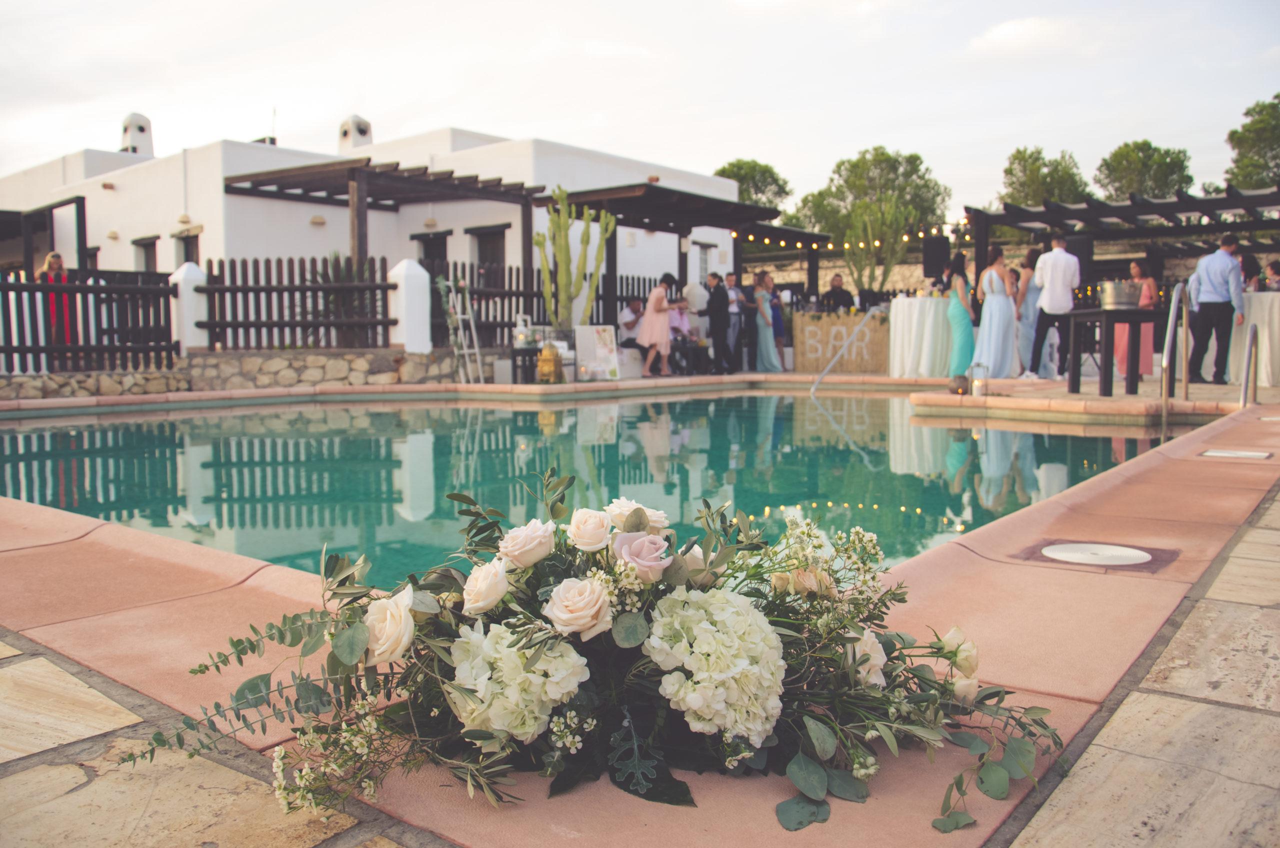 Hochzeitslocations am Meer in Spanien