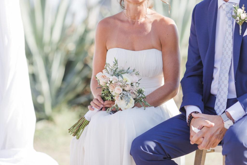 Schlichte Mediterranische Hochzeit (14)