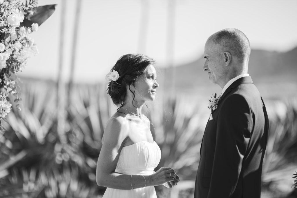 Schlichte Mediterranische Hochzeit (21)