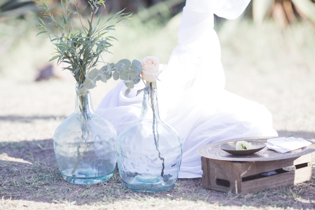 Schlichte Mediterranische Hochzeit (23)