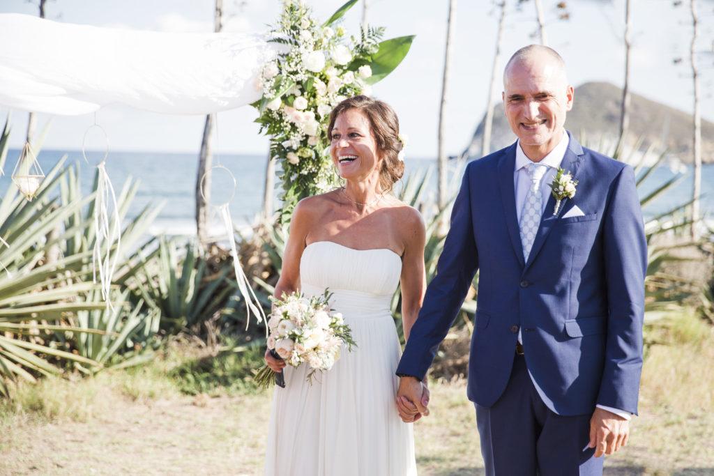 Schlichte Mediterranische Hochzeit (24)