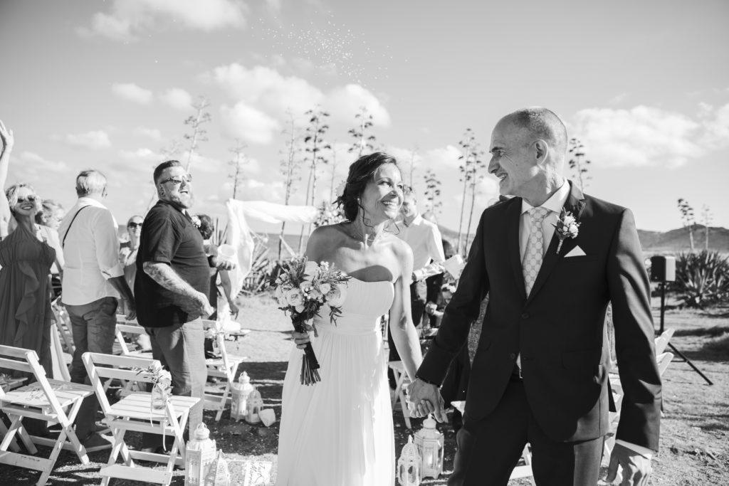 Schlichte Mediterranische Hochzeit (25)