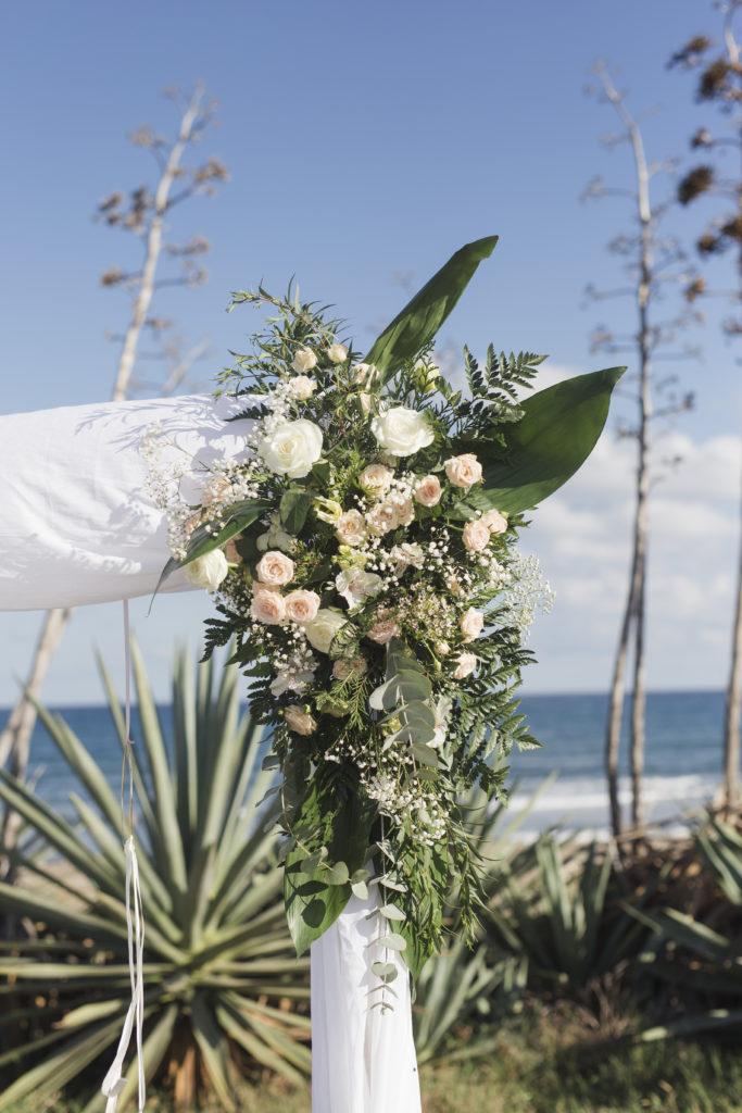 Schlichte Mediterranische Hochzeit (27)