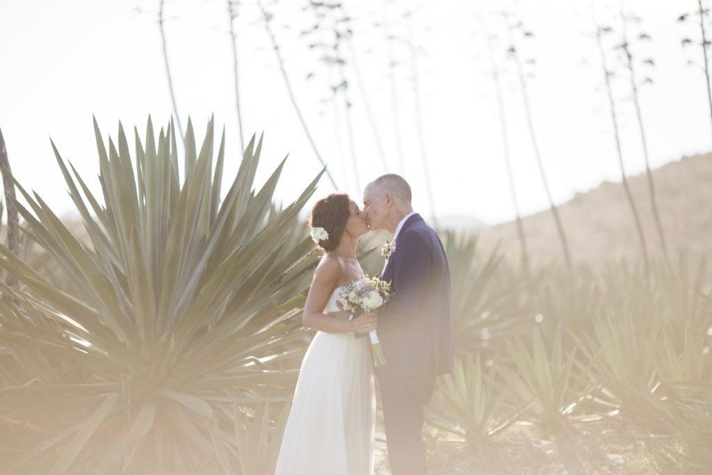 Schlichte Mediterranische Hochzeit (35)