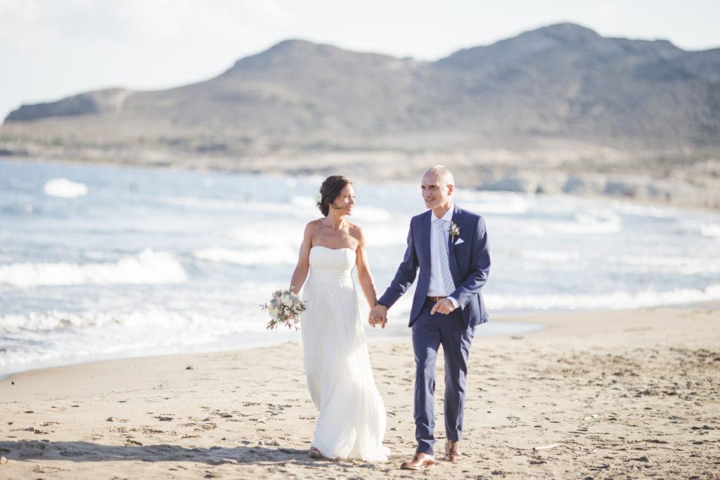 Schlichte Mediterranische Hochzeit (37)
