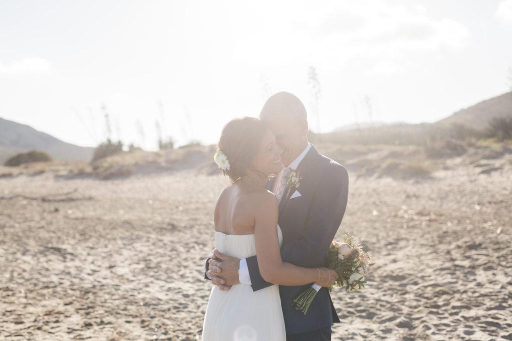Schlichte Mediterranische Hochzeit (39)