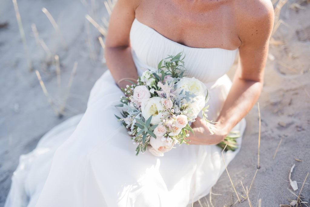 Schlichte Mediterranische Hochzeit (40)