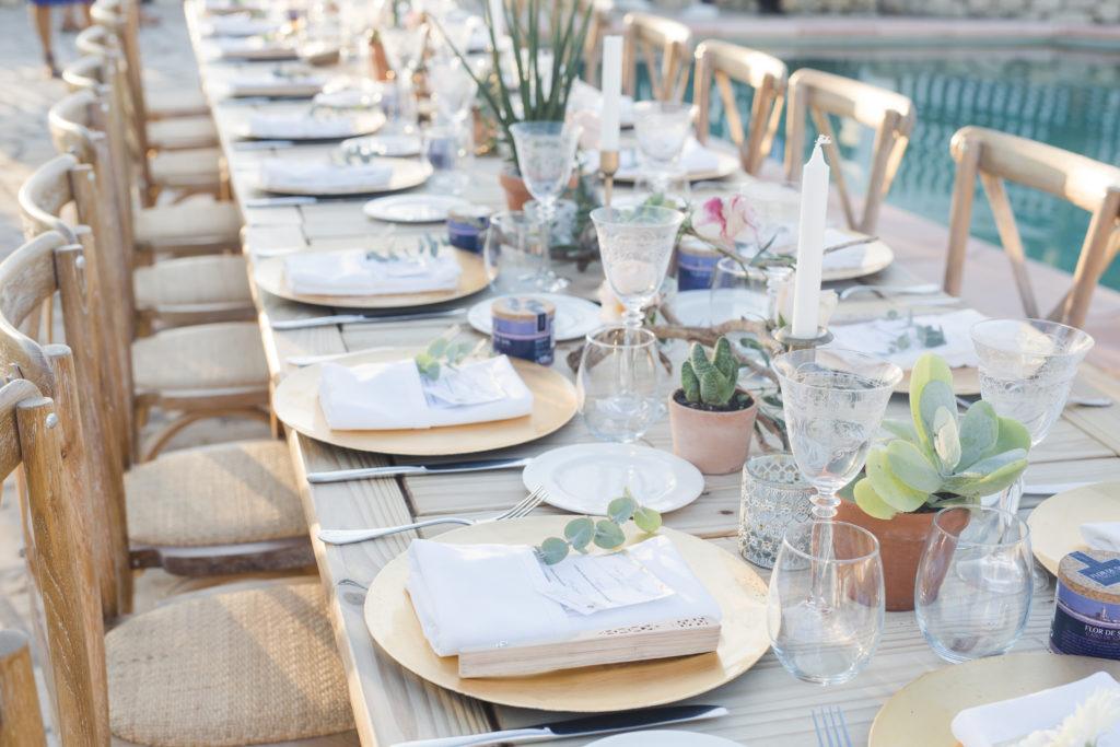 Schlichte Mediterranische Hochzeit (45)