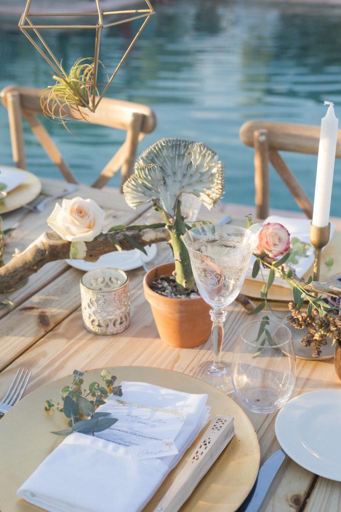 Schlichte Mediterranische Hochzeit (46)