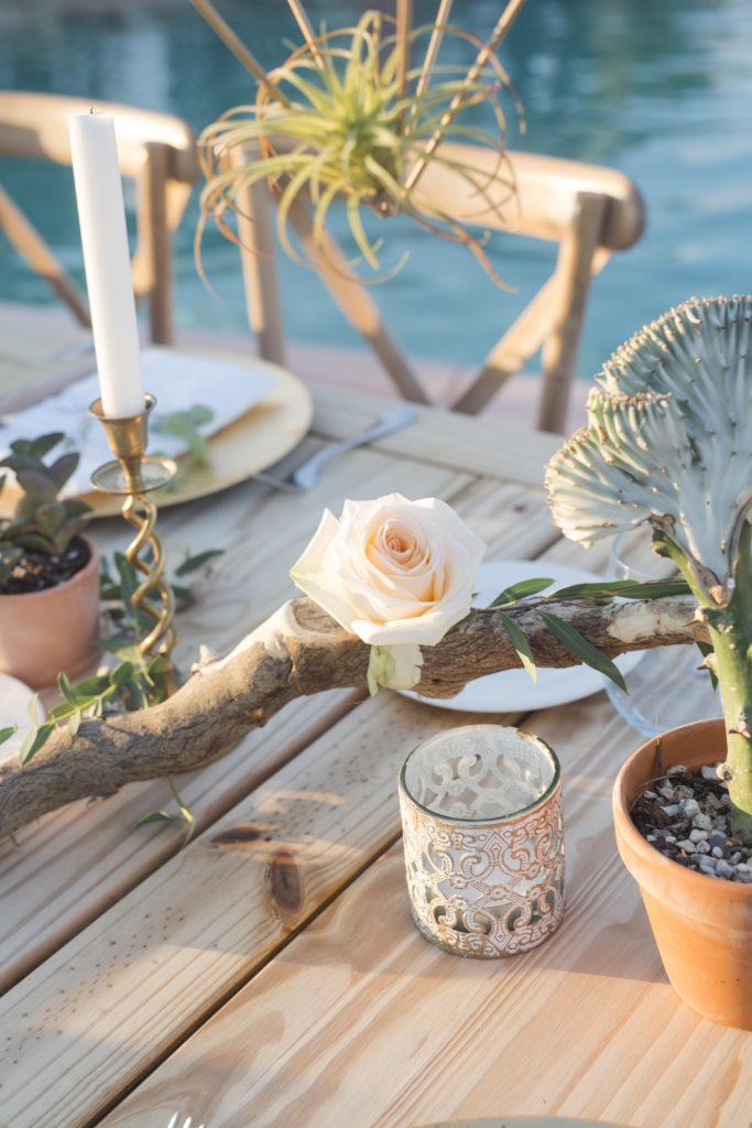 Schlichte Mediterranische Hochzeit (47)