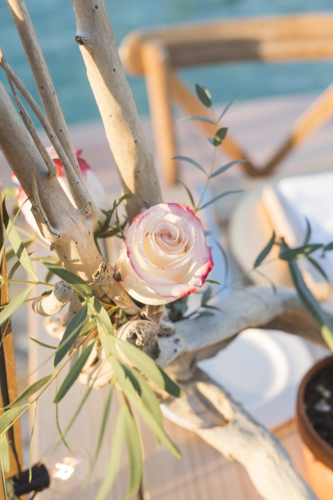 Schlichte Mediterranische Hochzeit (48)