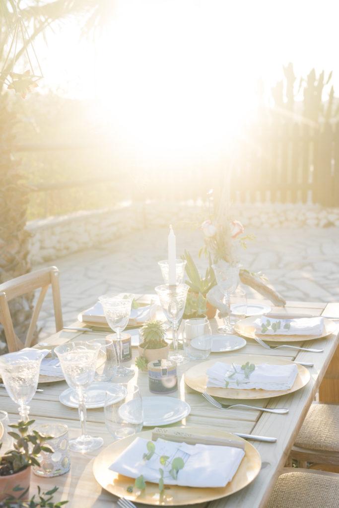 Schlichte Mediterranische Hochzeit (49)
