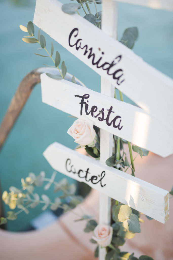 Schlichte Mediterranische Hochzeit (50)