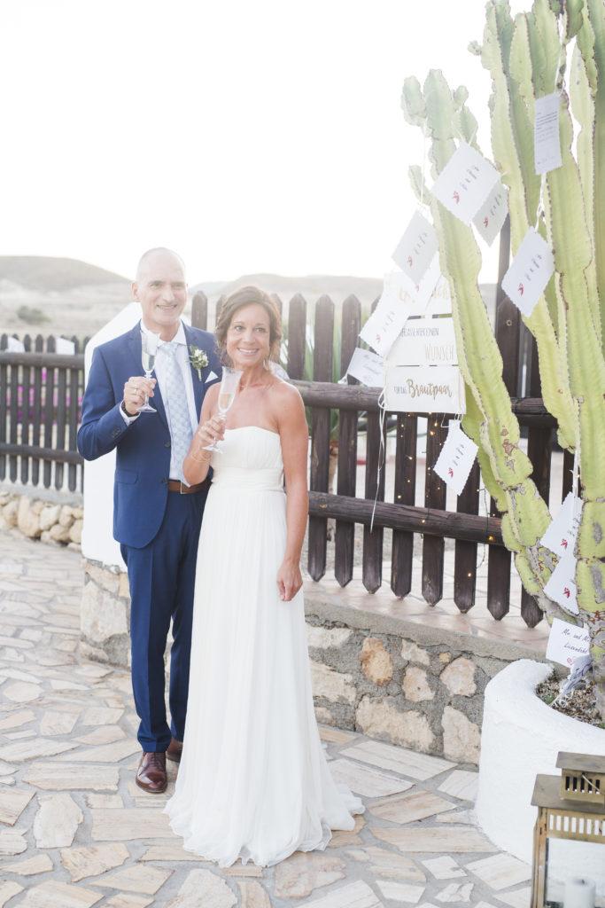 Schlichte Mediterranische Hochzeit (53)